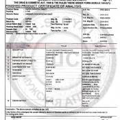 Super Zhewitra® сертификат