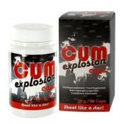 Cum Explosion