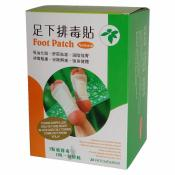 Foot Patch (пластырь на стопы для выведения токсинов из организма)