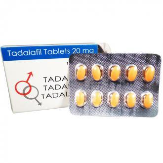 Заказать Дженерик Сиалиса TADALAFIL 20® купить, цена от 69 рублей за таблетку, отзывы, инструкция