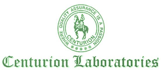 Centurion laboratories India